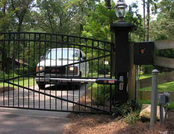Gate and Door Installation and Repair Oakland