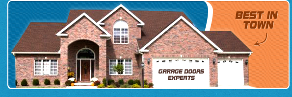 Richmond Garage Door Services residential, commercial, springs, opener, repair services